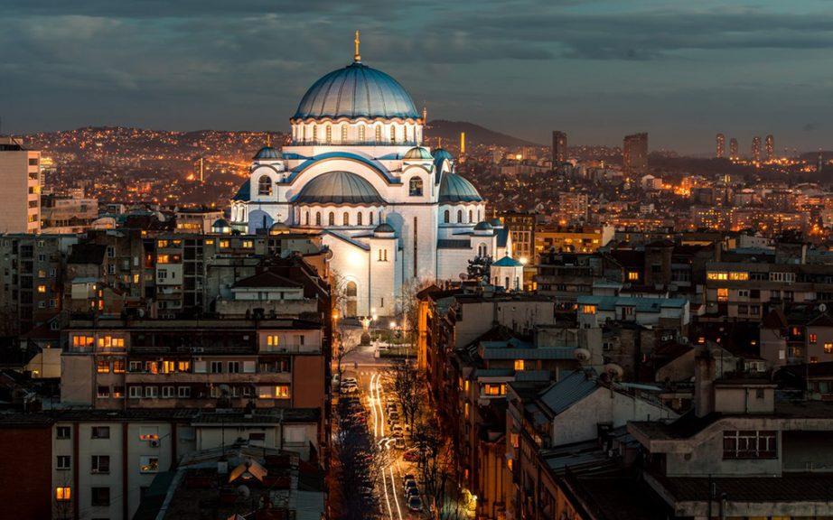 Avio karte Cirih Beograd