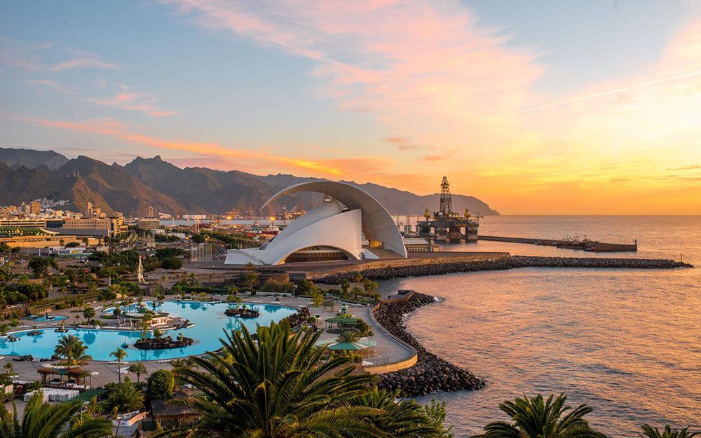 Avio karte Frankfurt Hahn Tenerife