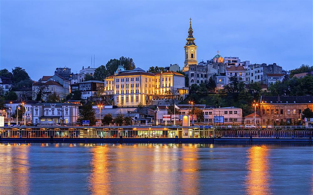 Avio karte Istanbul Sabiha Gökçen Beograd