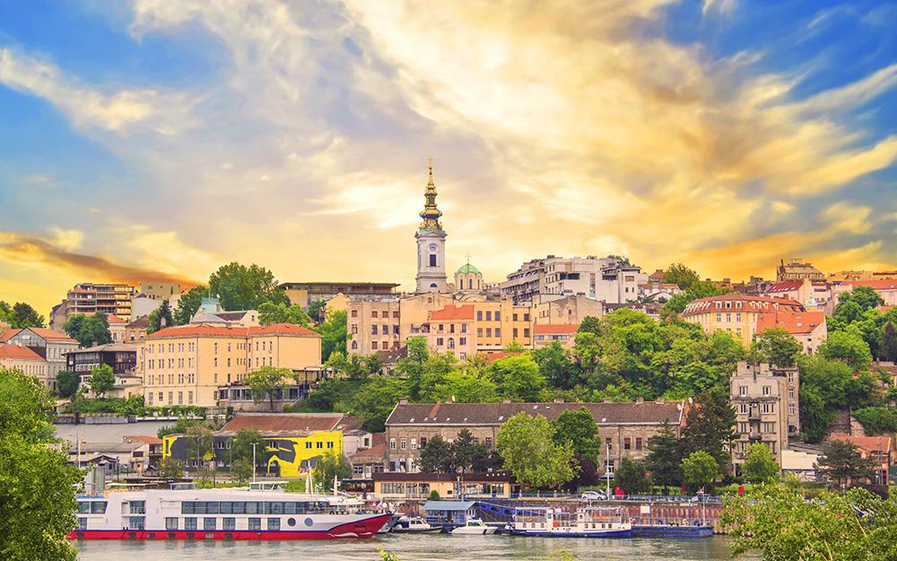 Avio karte Lion Beograd