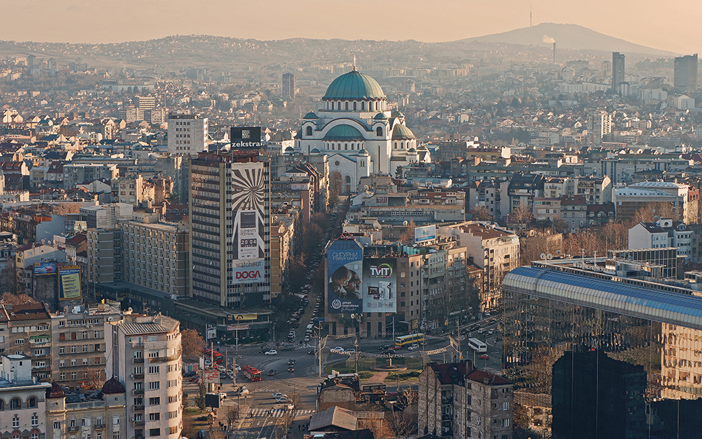 Avio karte Memmingen Beograd