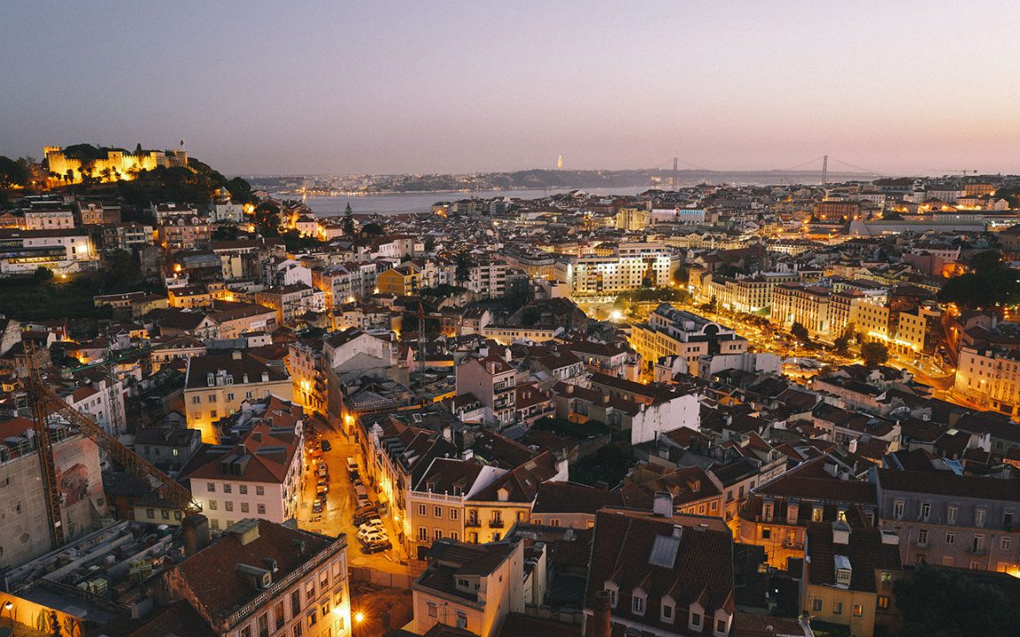 Avio karte Memmingen Lisabon