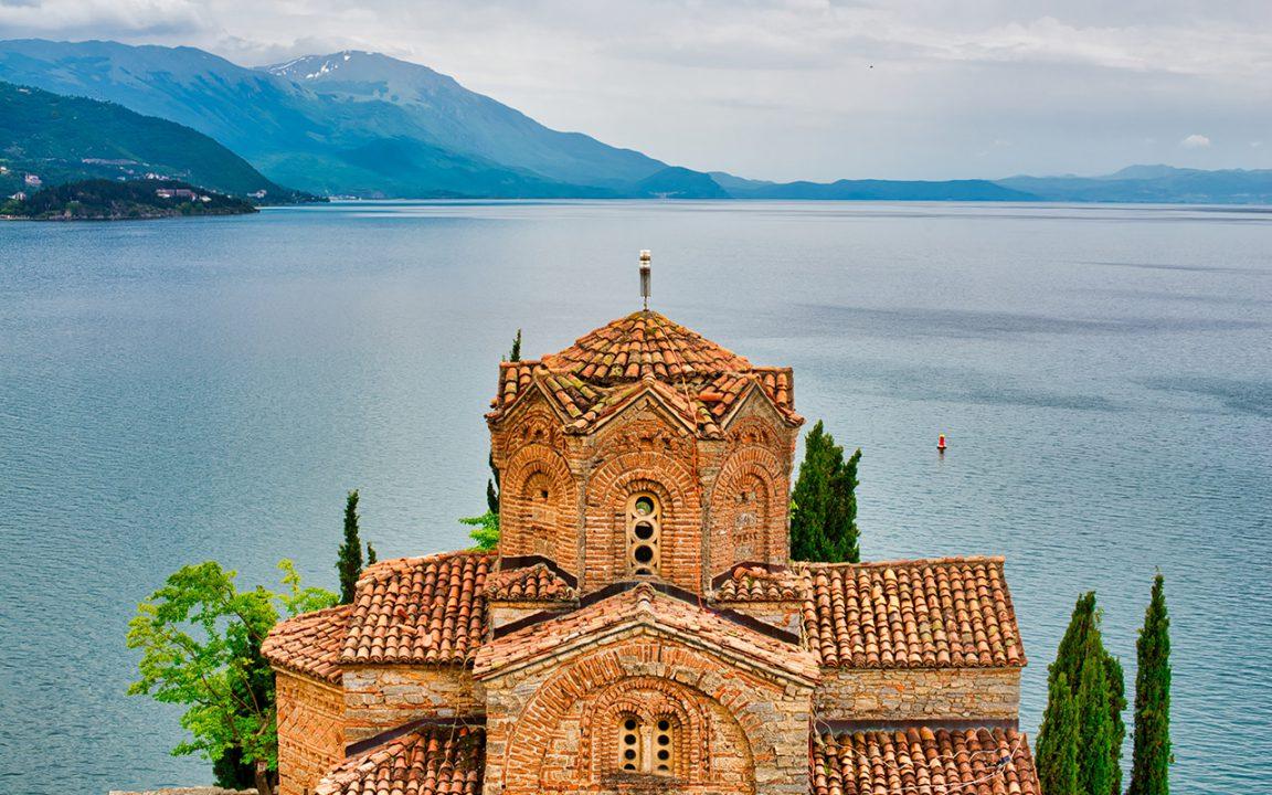 Avio karte Memmingen Ohrid