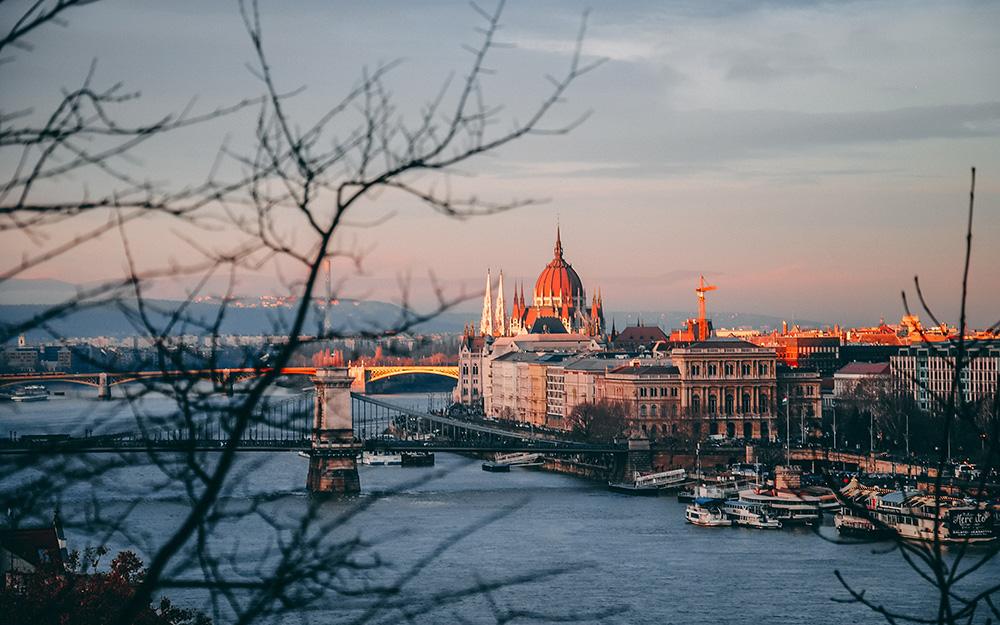 Avio karte Niš Budimpešta