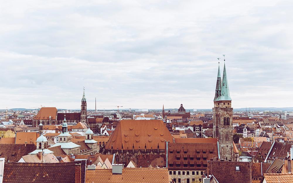 Avio karte Niš Nuremberg