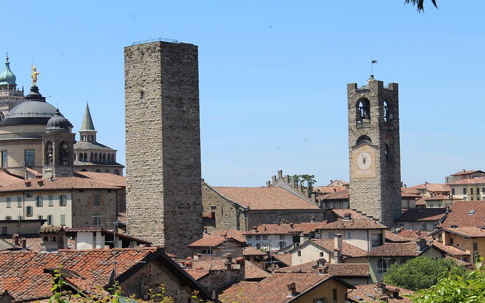 Avio karte Niš Bergamo