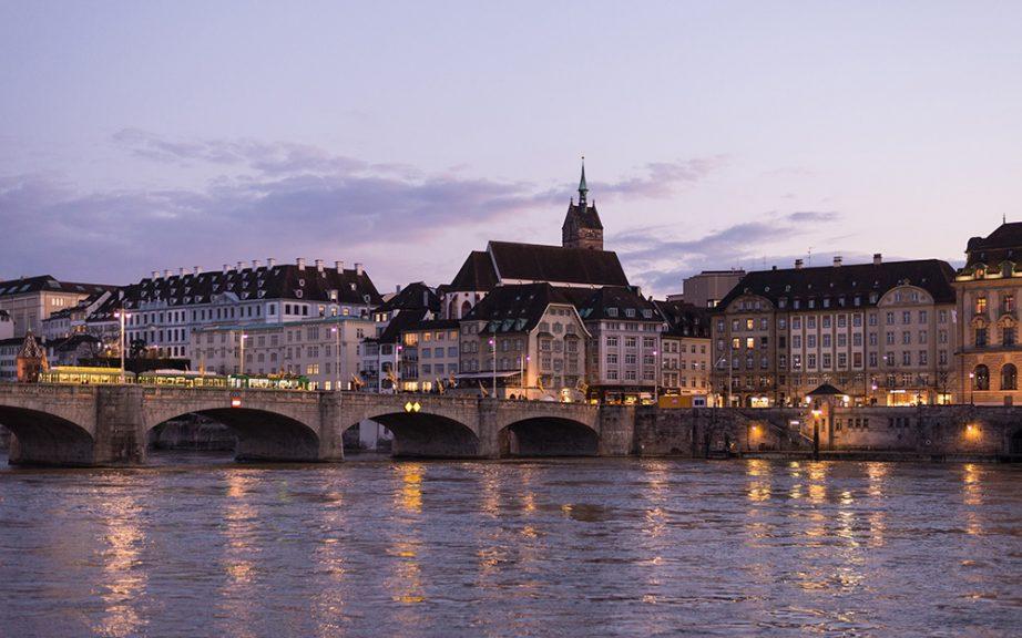 Avio karte Nis Basel Mulhouse Freiburg