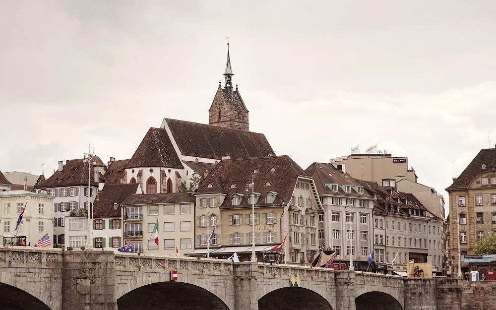 Avio karte Osijek Basel-Mulhouse-Freiburg