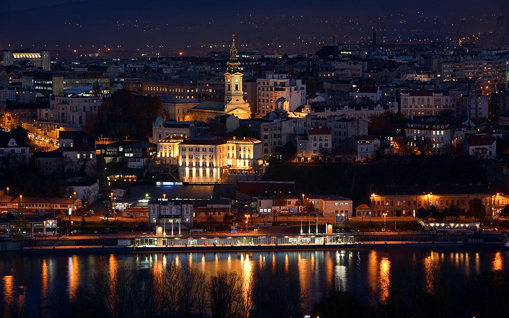 Avio karte Podgorica Beograd