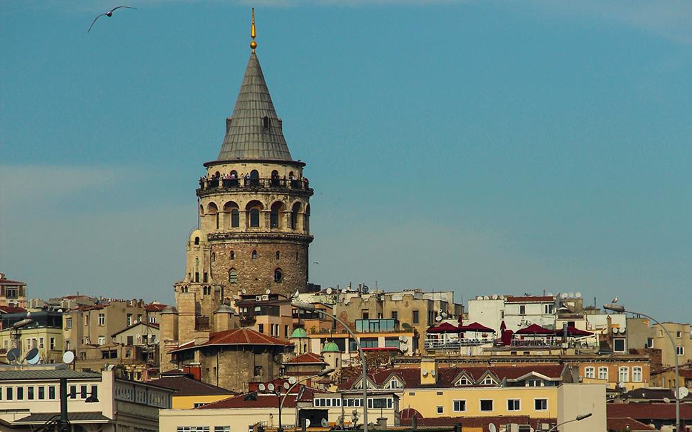 Avio karte Podgorica Istanbul