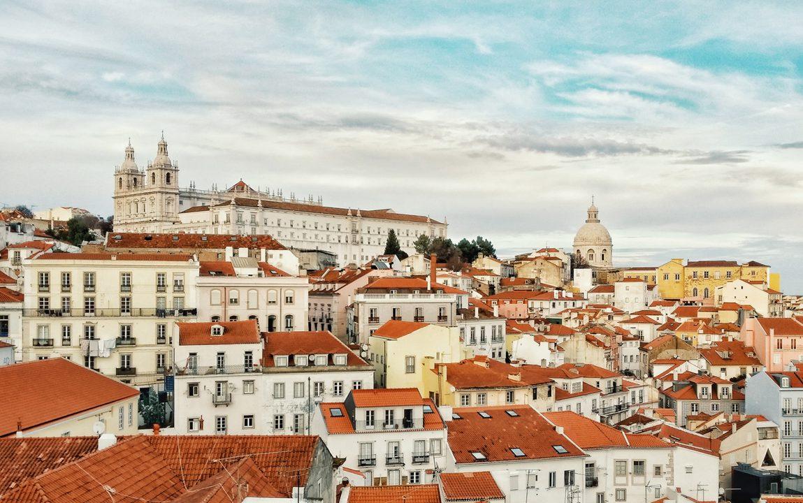 Avio karte Podgorica Lisabon