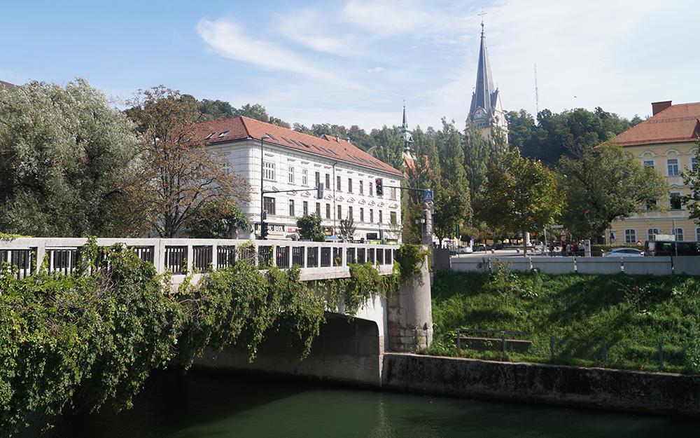 Avio karte Podgorica Ljubljana