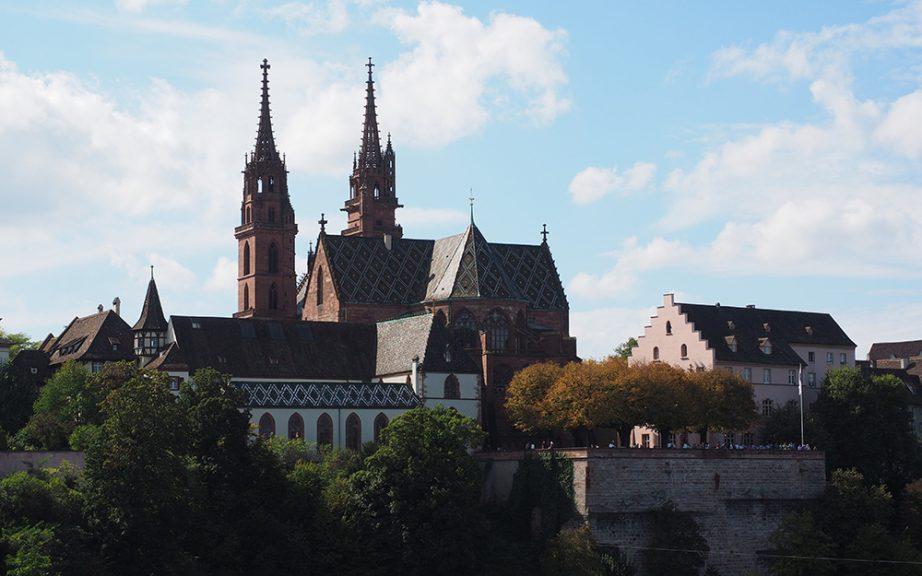 Avio karte Skoplje Basel Mulhouse Freiburg