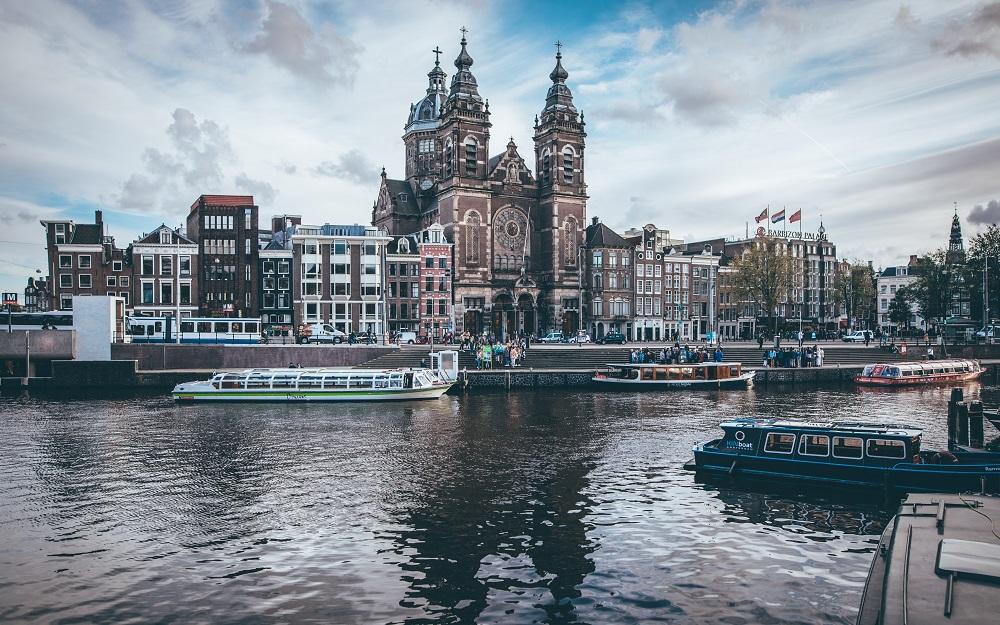 Avio karte Sofija Amsterdam