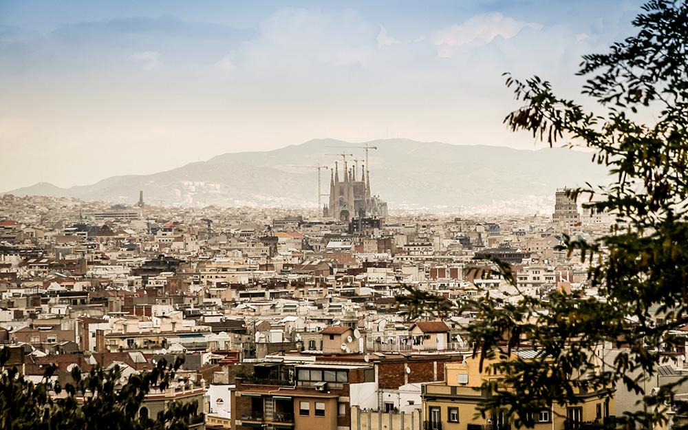 Avio karte Sofija Barselona