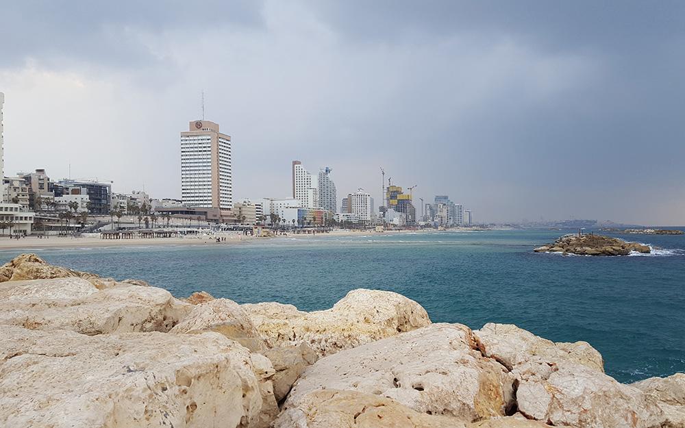Avio karte Sofija Tel Aviv