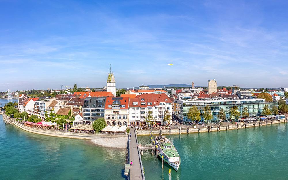 Avio karte Temišvar Friedrichshafen