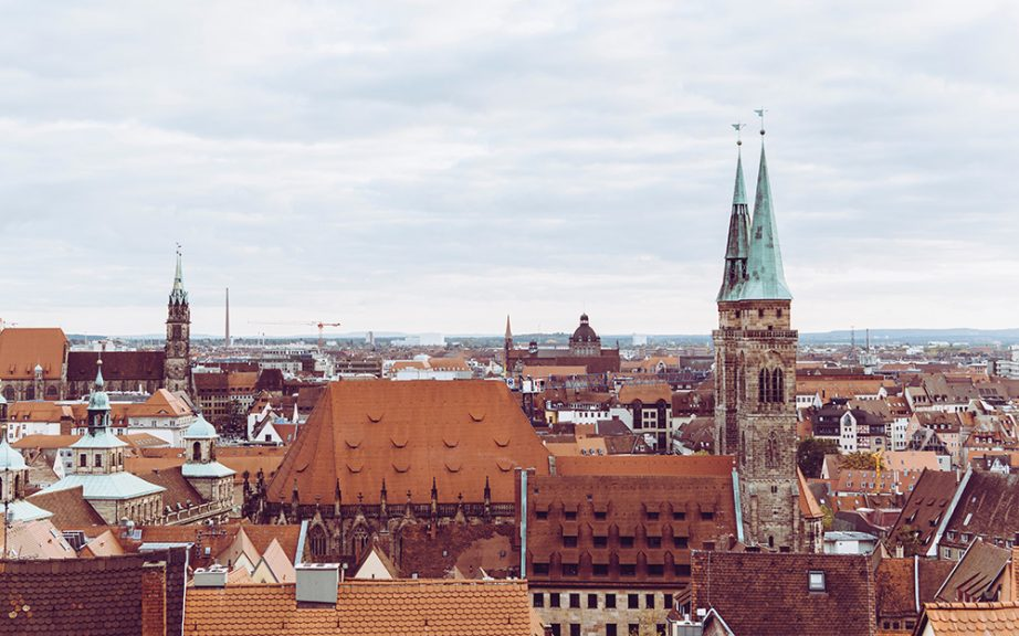 Avio karte Temisvar Nuremberg