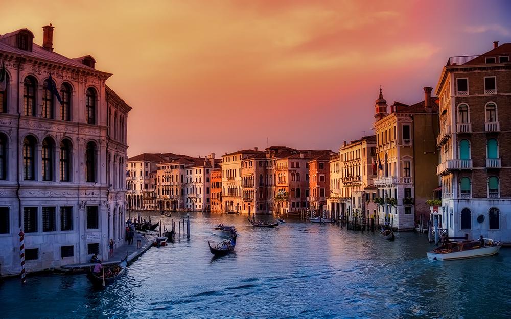 Avio karte Temisvar Venecija