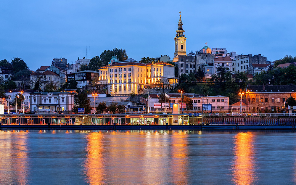Avio karte Tivat Beograd