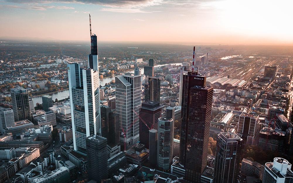 Avio karte Tivat Frankfurt