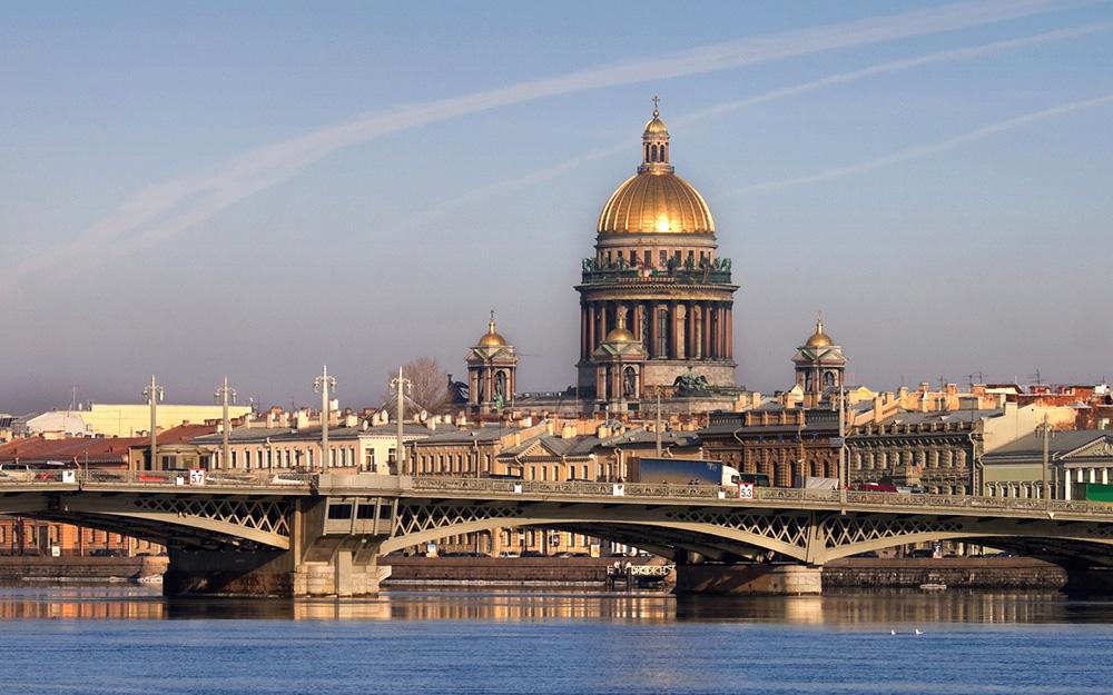 Avio karte Tivat Sankt Peterburg