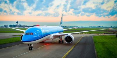 Avio kompanija KLM Royal Dutch Airlines