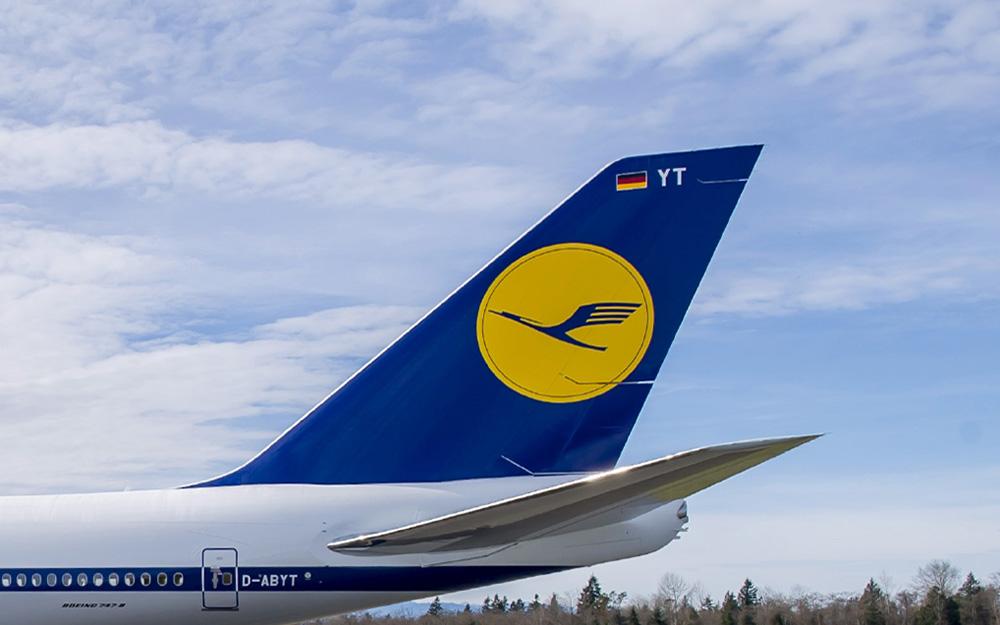 Lufthansa avio kompanija