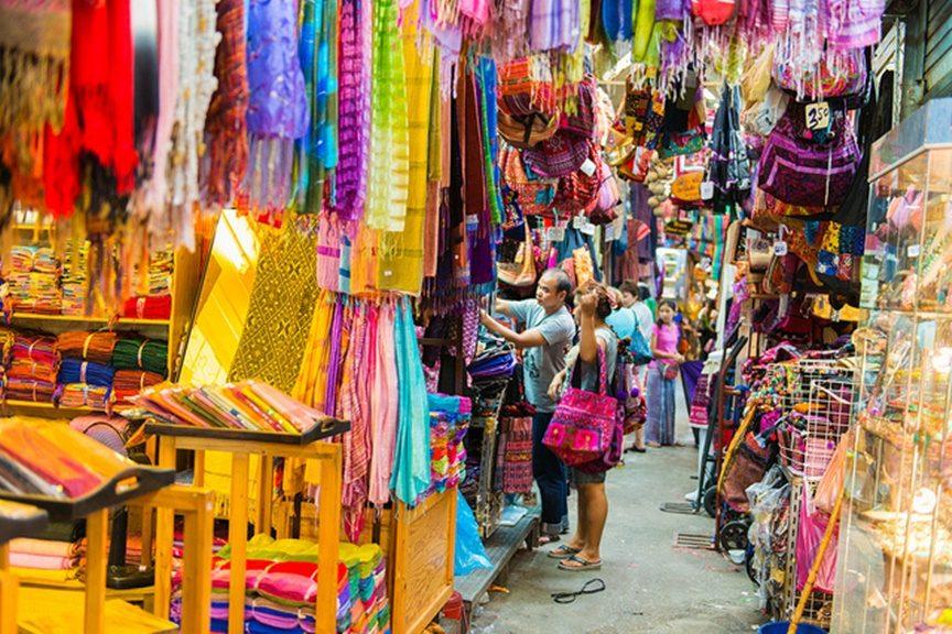 Bangkok - Idealan izbor za egzotično putovanje