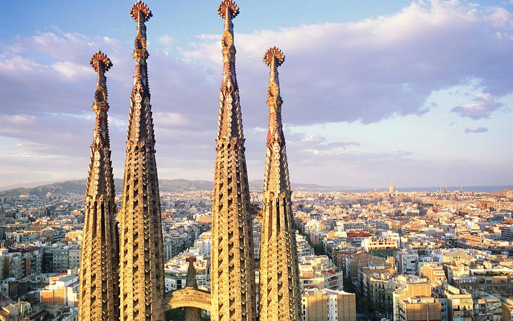 Barselona Vueling