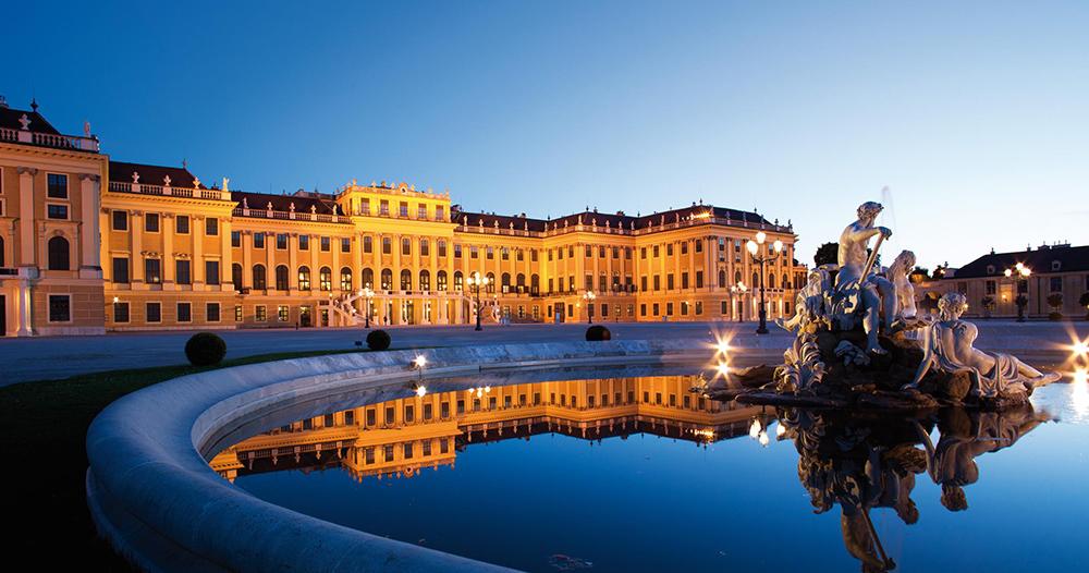 Beč – carski grad