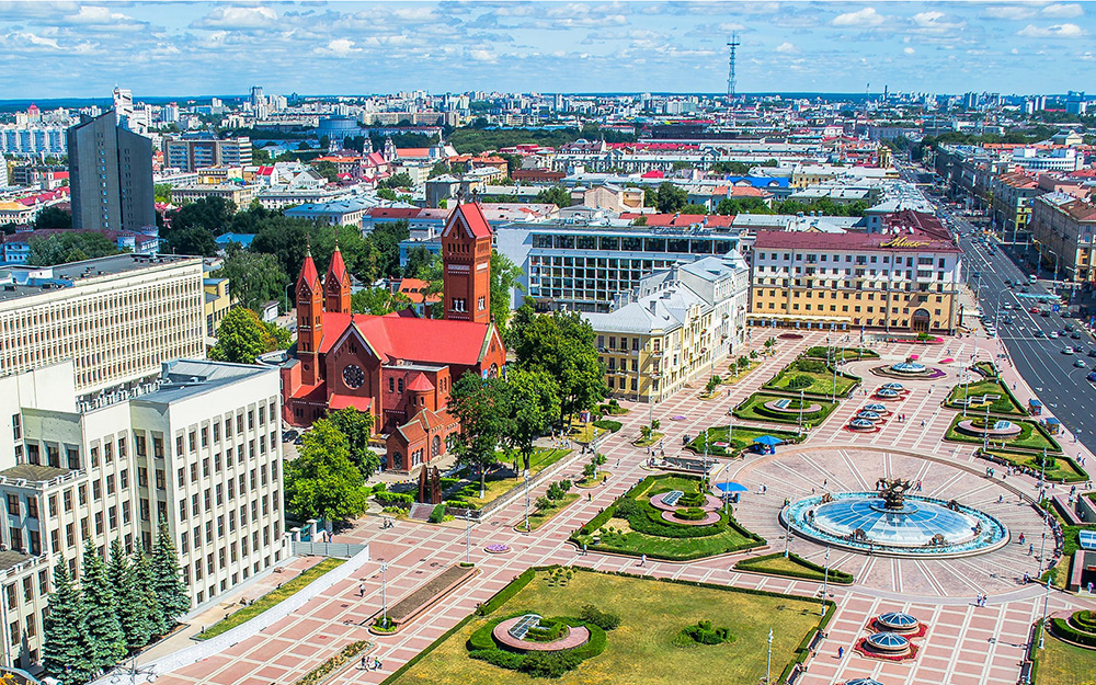 Belavia - Od oktobra samo direktni letovi na liniji Beograd Minsk