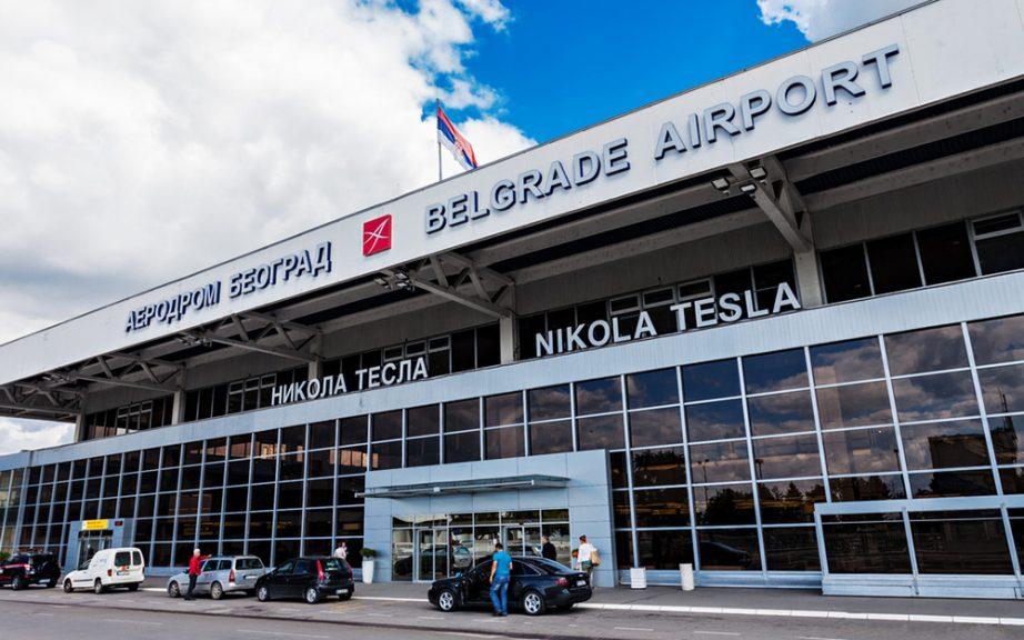 Beogradski aerodrom - Do kraja godine blizu 6 miliona putnika