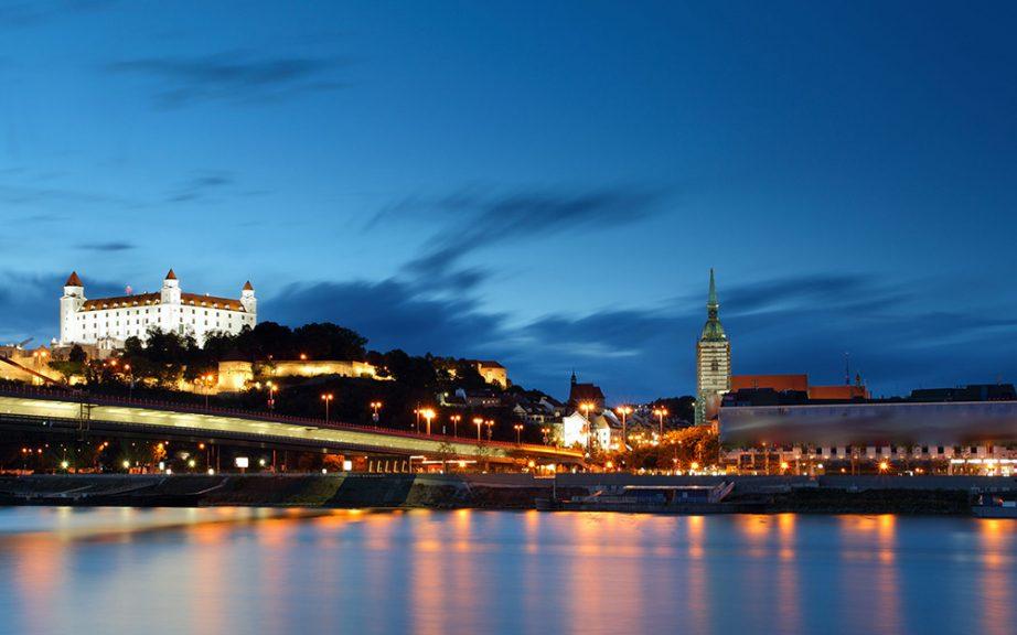 Bratislava – super izbor za dvodnevni izlet!