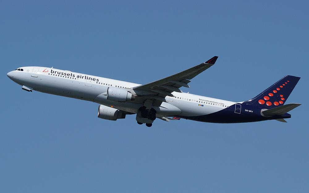 Brussels Airlines uspostavio liniju Brisel Tivat