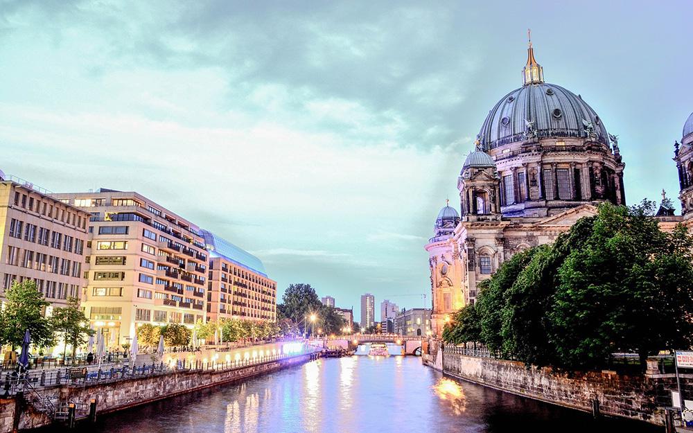 Budimpesta Berlin avio karte