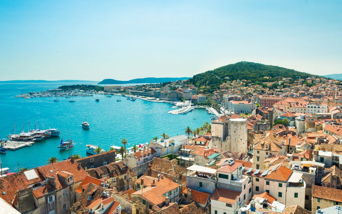 Croatia Airlines - Pokreće sezonske letove između Beograda i Splita