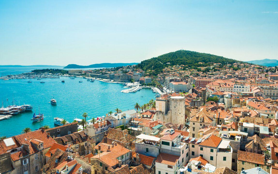 Croatia Airlines objavila kada planira da obnovi letove iz Splita i Zagreba
