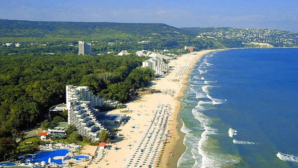 Da li ste raspoloženi da upoznate Bugarsku