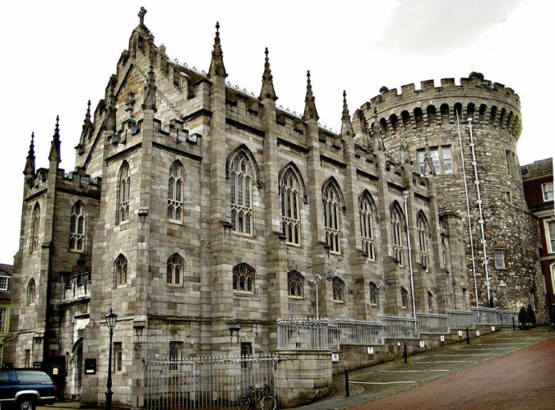 Dablin – grad dvoraca, mostova i Kelta