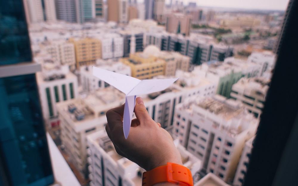 Dan papirnih aviona