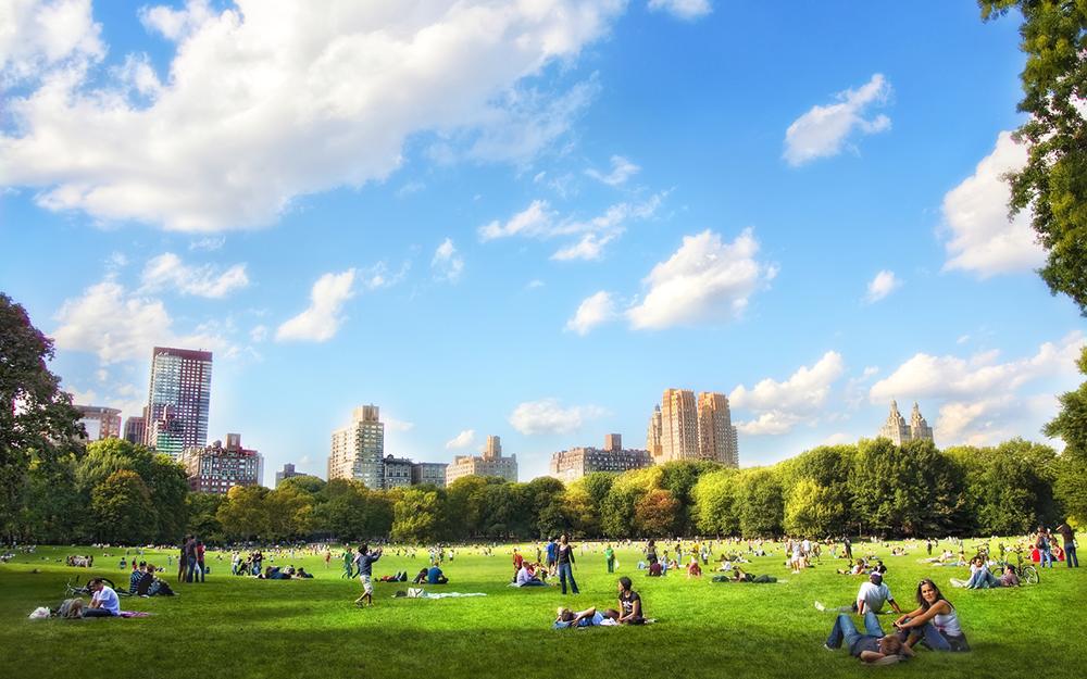 Doživite New York na najbolji mogući način