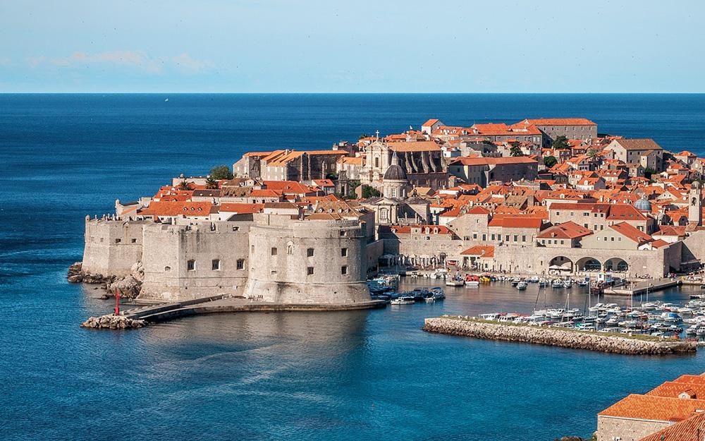Dubrovnik avio karte