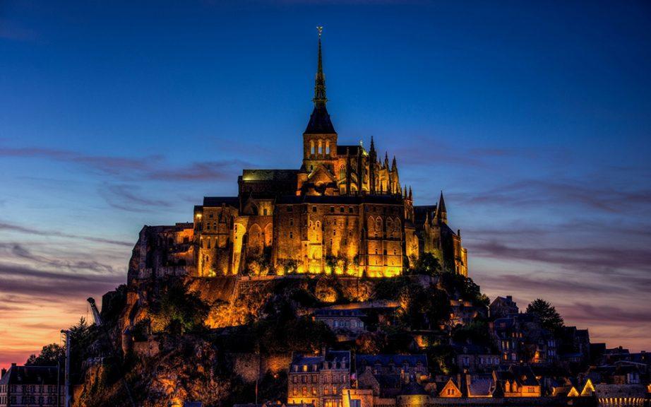 Dvorci Evrope – odletite do srednjeg veka!