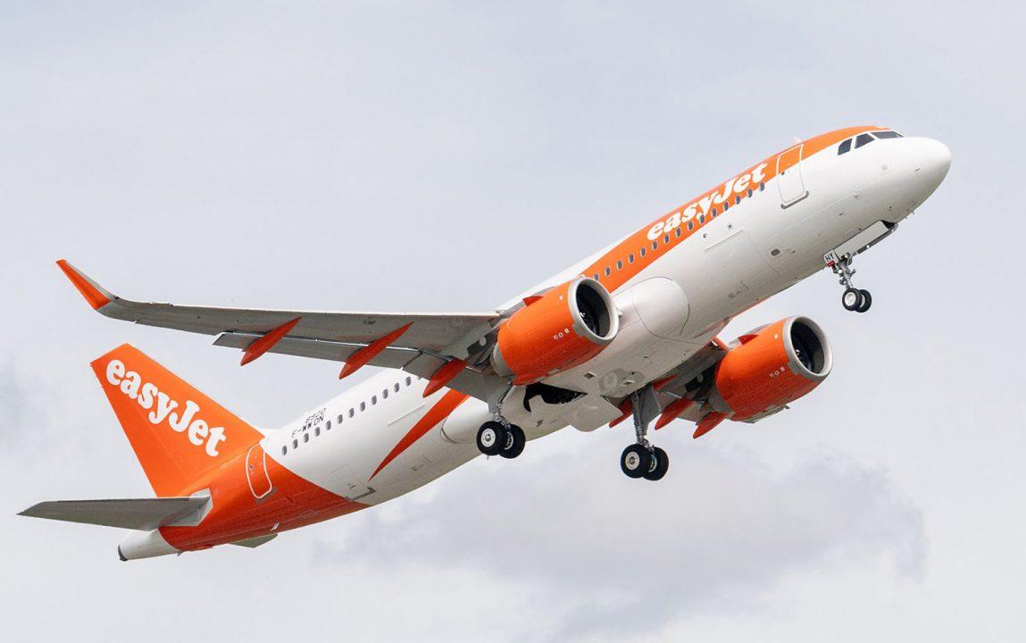 EasyJet - Letovi za Ženevu, Bazel i Berlin od sredine maja