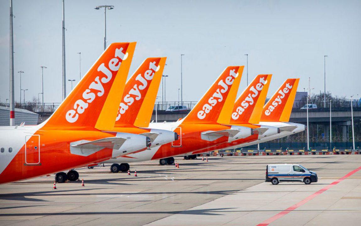 EasyJet obnavlja letove od 15. juna, u regionu tek od jula