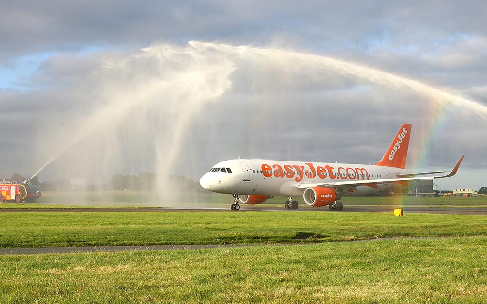EasyJet pokrenuo letove Beograd Berlin