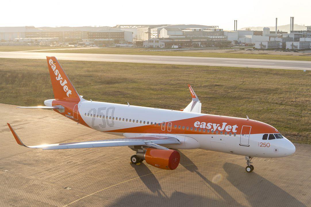 EasyJet privremeno obustavlja letove ka Srbiji