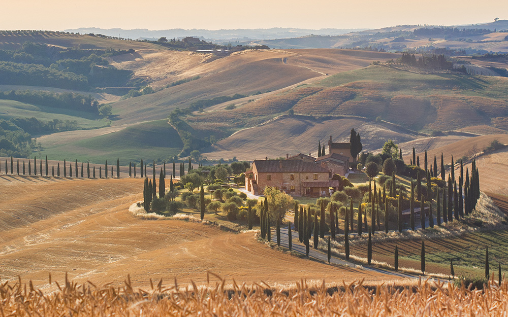 Emilia Romanja – srce Italije
