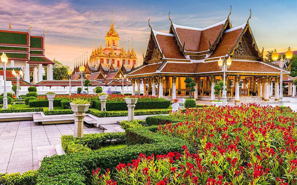 Emirates – Snižene cene avio karata za 47 destinacija Bangkok